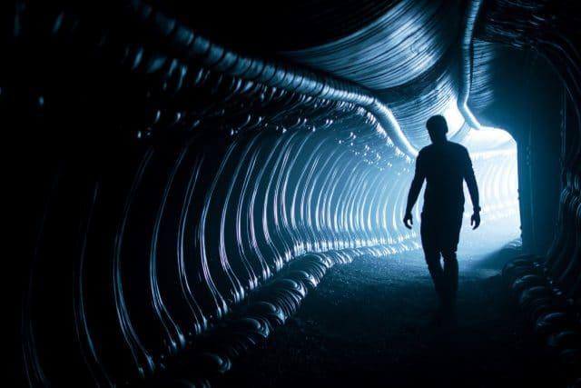 """Drehbuch zu einer """"Alien: Covenant"""" Fortsetzung bereits fertiggestellt"""