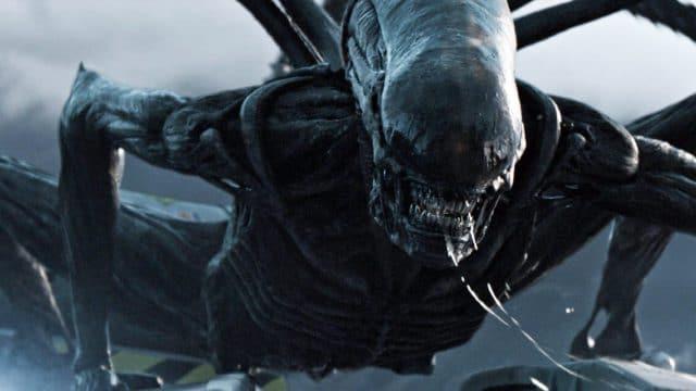 """Neuer energiegeladener Trailer zu """"Alien: Covenant"""""""