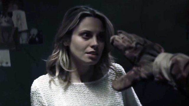 "Offizieller Trailer zum Survival-Slasher ""Escape Room"""
