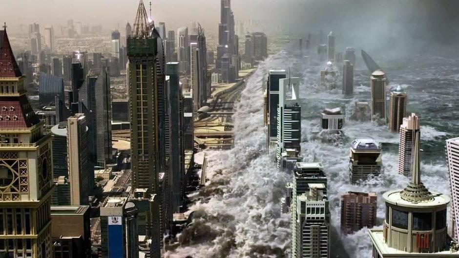 Filme über Naturkatastrophen