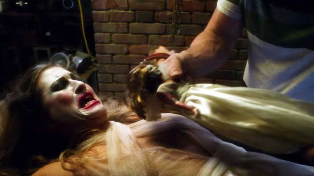 "Trailer zu Tom Holland's neuem Horrorfilm ""Rock Paper Dead"""