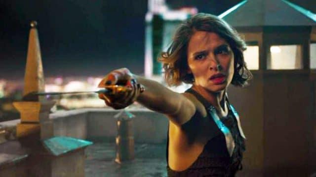 "[Trailer] Ist Russlands ""The Last Vampire Princess"" der ""Resident Evil"" der Vampirfilme?"