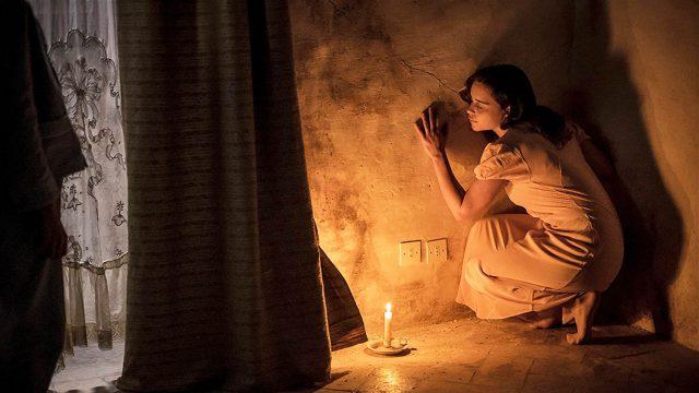 """Trailer und deutscher Starttermin zum Gothic-Thriller """"Voice from the Stone"""" mit Emilia Clarke"""