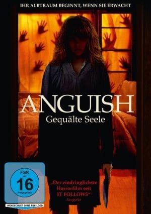 Anguish – Gequälte Seele (Film)