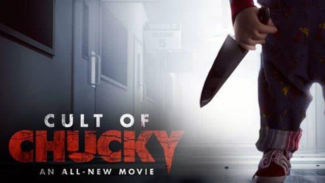"""""""Cult of Chucky"""" wird der bisher blutigste Teil der Reihe"""