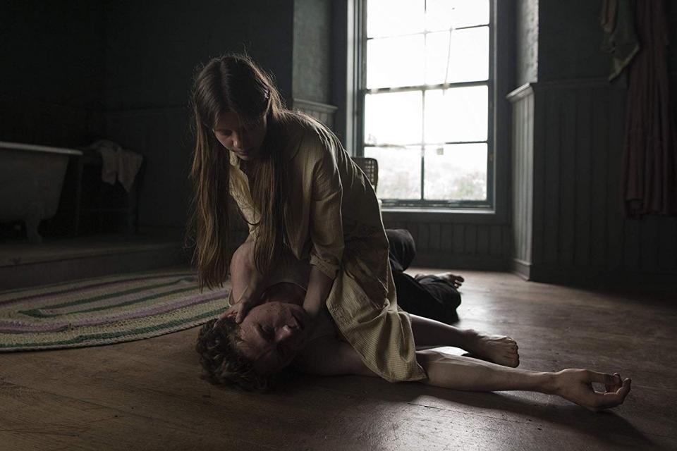 """Deutscher Trailer und Starttermin zu Anya Taylor-Joy's """"Das Geheimnis von Marrowbone"""""""