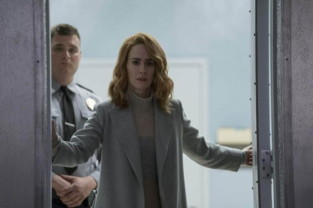 """""""Run"""": Kinostart zu Aneesh Chagantys neuem Horror-Thriller mit Sarah Paulson"""