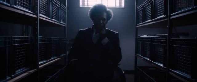 """Universal veröffentlicht Superhuman TV Spot zu Shyamalan's """"Glass"""""""