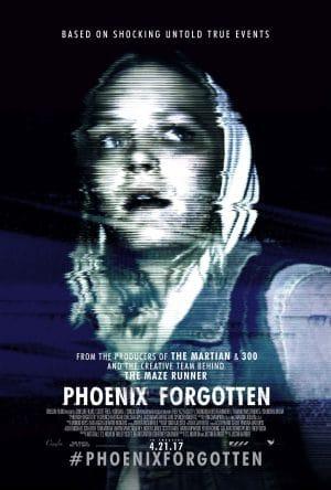Phoenix Forgotten (Film)