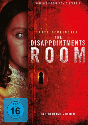 The Disappointments Room (Film)