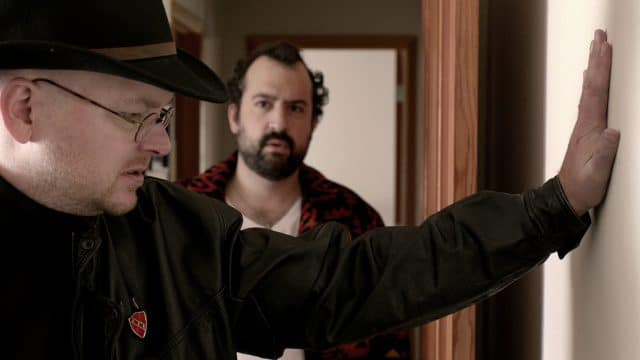 """Hier ist der Trailer zu Dark Sky's Geister-Comedy """"Another Evil"""""""