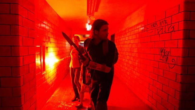 "David Fincher soll das Zombie-Sqeuel ""World War Z 2"" drehen"