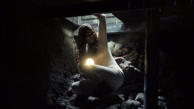 "Erster Trailer zur isländischen Romanverfilmung ""Ég man þig"""