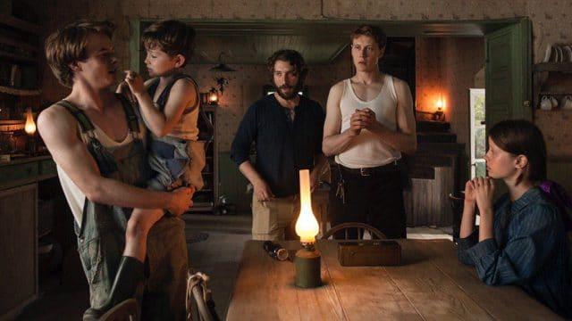 """Anya Taylor-Joy im neuen Trailer zum spanischen Mystery-Horror """"Marrowbone"""""""