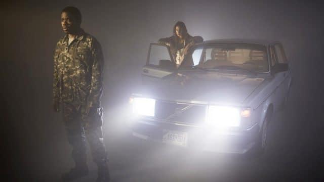"""Offizieller Trailer zur Serienadaption von Stephen King's """"The Mist"""""""