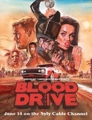 Blood Drive (Serie) (Film)