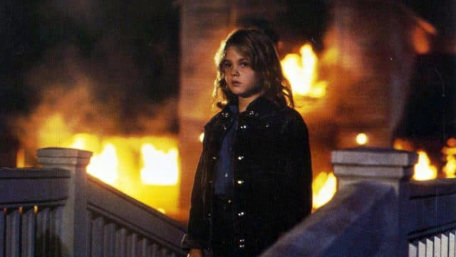"""Stephen King's """"Der Feuerteufel"""" erhält ein Remake"""
