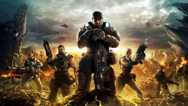"""Videospiel-Verfilmung """"Gears of War"""" nimmt erste Formen an"""