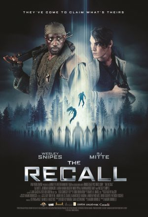 The Recall (Film)