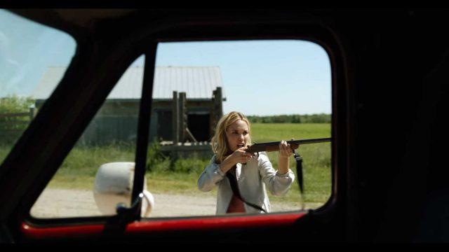 "Offizieller Trailer zum fesselnden Serienkiller-Film ""Awakening the Zodiac"""