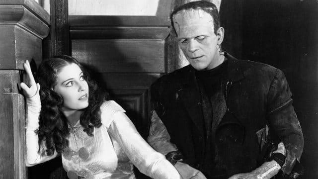 """""""Frankensteins Braut"""" wird Universal's nächstes Classic Monster Remake"""