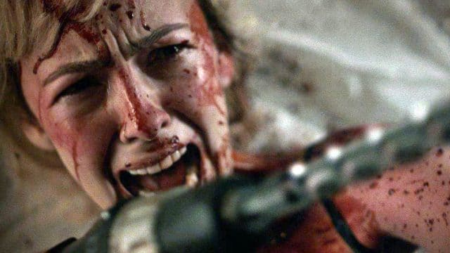 "Offizieller Trailer zum Zombie-Survivalfilm ""It Stains the Sand Red"""