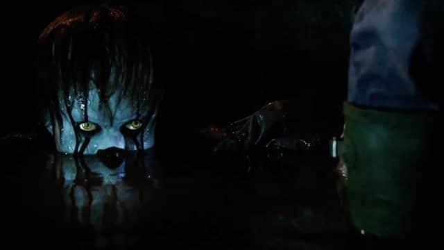 """Deutscher Kinostart von """"Stephen King's Es"""" wurde verschoben"""