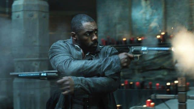 """Offizieller Trailer zu Stephen King's Fantasy-Western """"Der Dunkle Turm"""""""