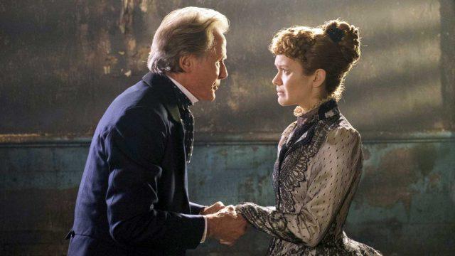 "Der Golem erwacht im offiziellen Trailer des Gothic-Horrors ""The Limehouse Golem"""