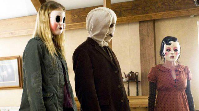 """Erste Informationen zum Cast von """"The Strangers 2"""""""