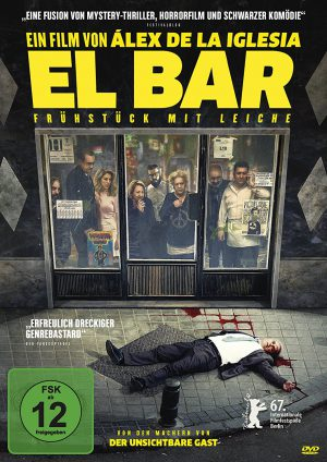 El Bar – Frühstück mit Leiche (Film)