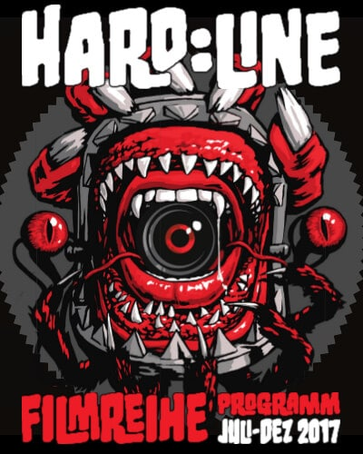HARD:LINE Filmreihe