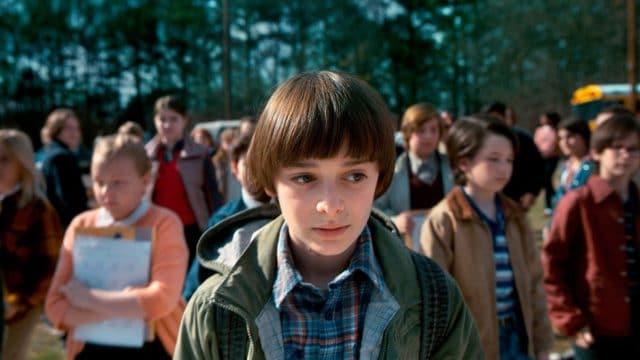 """Stephen King's Meinung zu der zweiten Staffel """"Stranger Things"""""""