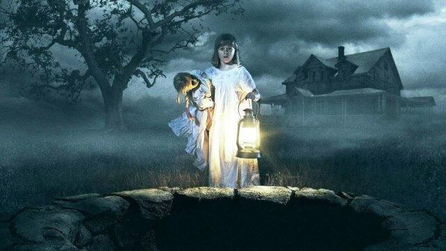 """Gruseliger Trailer und neues Poster zu """"Annabelle 2"""""""