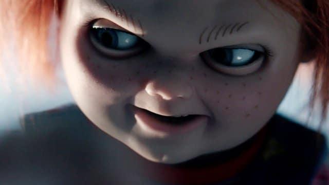 """Chucky metzelt wieder im offiziellen """"Cult of Chucky"""" Red Band Trailer"""