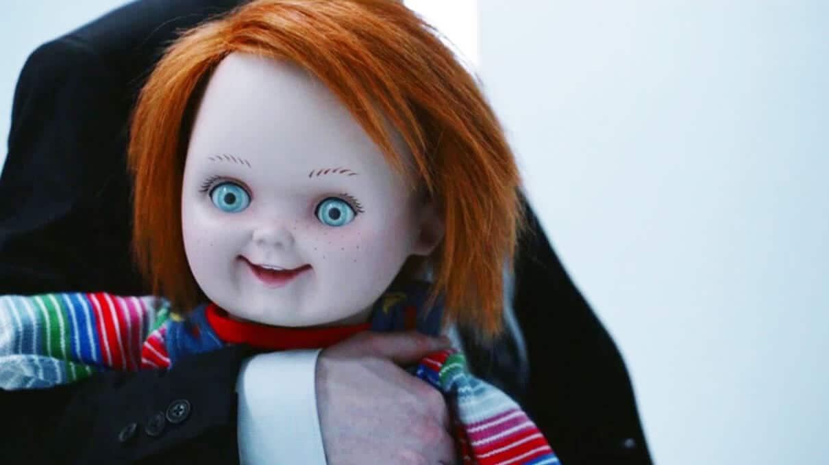 """Chucky metzelt wieder im offiziellen """"Cult of Chucky"""" Trailer"""