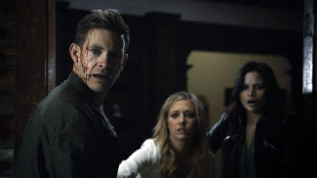 """Offizieller Trailer zu IFC's düsterem Gruselfilm """"Darkness Rising"""""""
