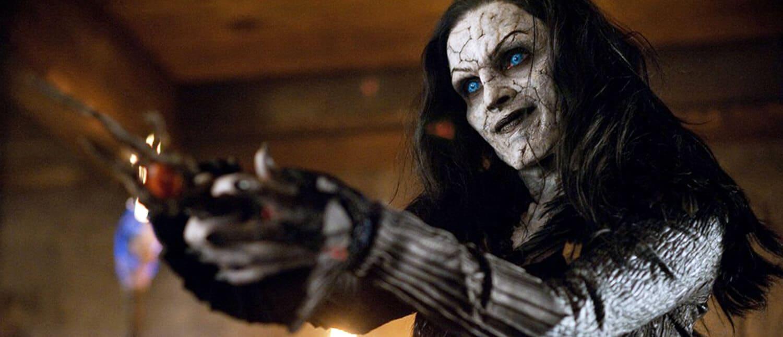Die besten Hexen Horrorfilme