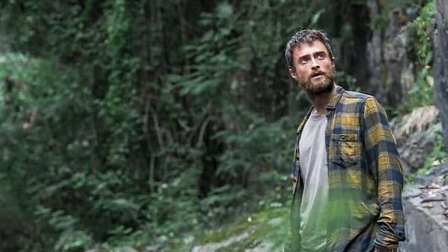 """Daniel Radcliffe im Trailer zu Greg McLean's Survival-Thriller """"Jungle"""""""