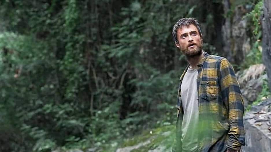 "Daniel Radcliffe im Trailer zu Greg McLean's Survival-Thriller ""Jungle"""