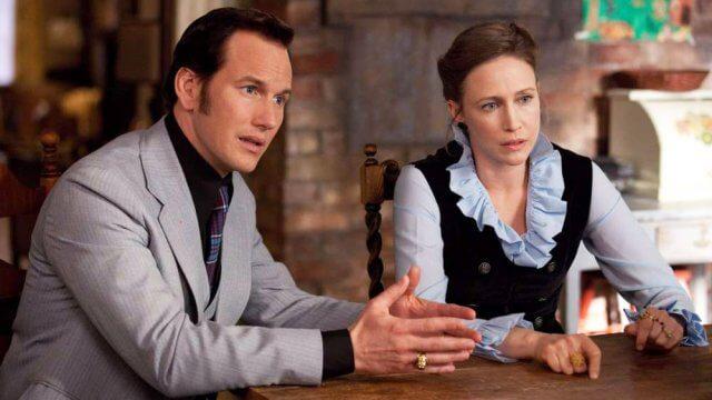 """Warner Bros.: """"Conjuring 3"""" und weitere Titel erscheinen zum Kinostart auch als Stream"""