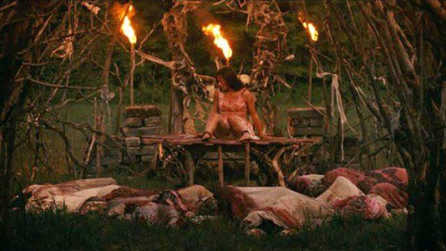 "Abgedrehter Trailer zum Sekten-Horrorfilm ""The Heretics"""