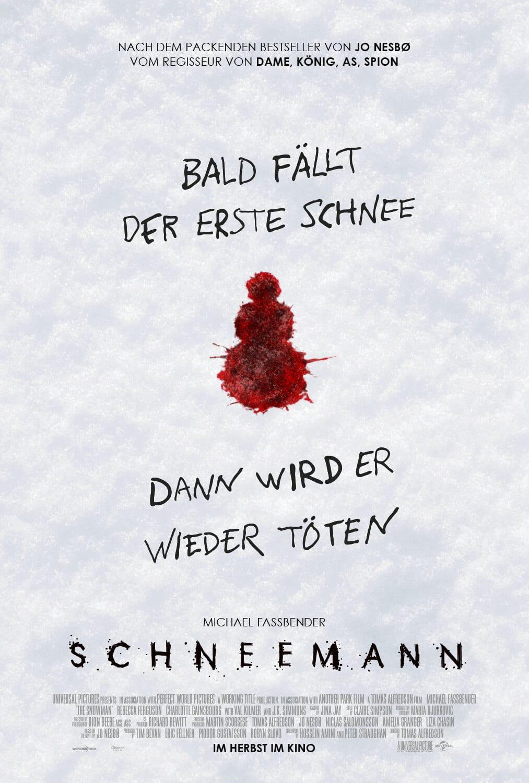 Schneemann - Film 2017 - Scary-Movies.de Labyrinth Cast