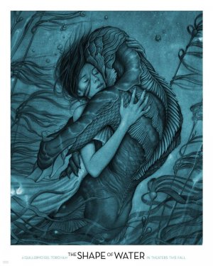 The Shape of Water (Film)