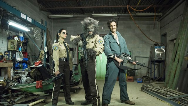 "Blutiger Trailer zur Monster-Action-Comedy-Fortsetzung ""Another WolfCop"""