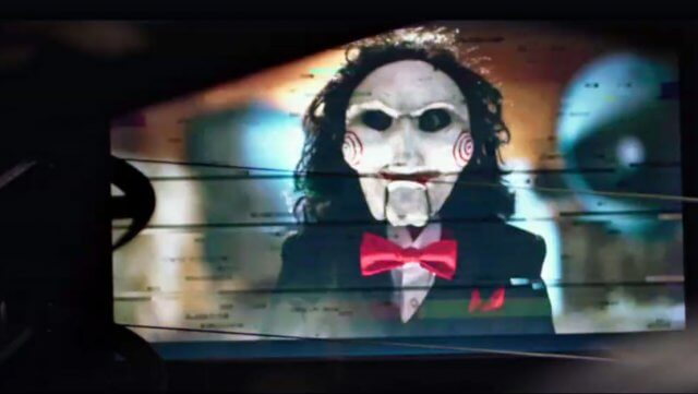 """JIGSAW"" IS BACK im offiziellen Red Band Trailer"