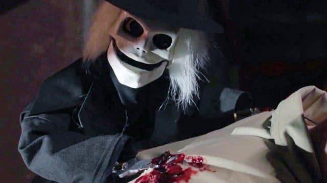 """Die Killer-Puppen sind zurück im offiziellen Trailer zu """"Puppet Master: Axis Termination"""""""