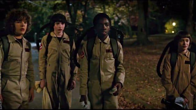 """Offizieller """"Stranger Things 2"""" Trailer bringt mehr 80er Feeling und mehr Mystery"""