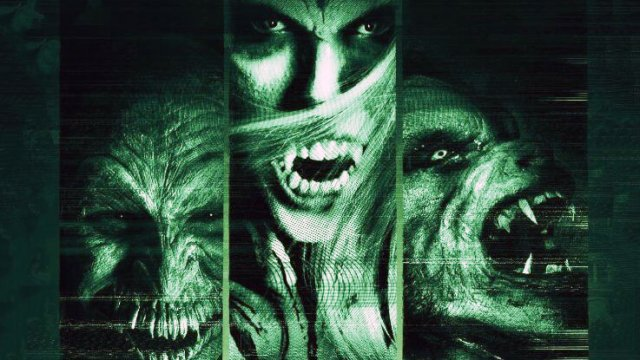 Monströser Trailer zum Found Footage Horrorfilm