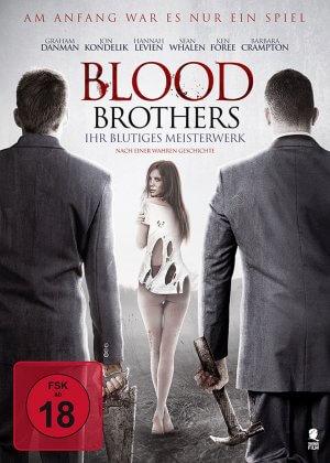 Blood Brothers – Ihr blutiges Meisterwerk (Film)